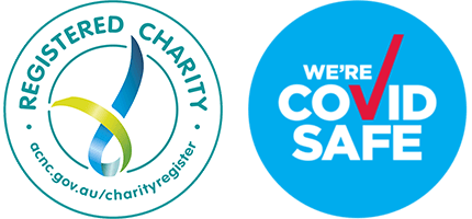 Registered Charity & Covid Safe